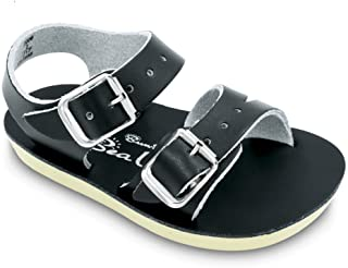 Salt Water Sandals Unisex-Child Sun-San Sea Wee - K Sun-san Sea Wee