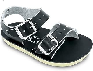 Salt Water Sandals Unisex-Child Sun-San Sea Wee - K Sun-san Sea Wee