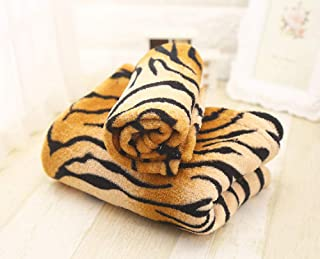 Huanxidp Coral Fleece Warm Soft Cozy Pet Bed Mats House Soft Blankets for Cats Dogs Pad Kennel Cushion Machine Washable 1P...
