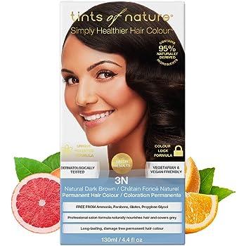 Tints of Nature - (3N) Natural Dark Brown, 4.4 oz