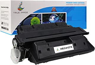 True Image Compatible Toner Cartridge Replacement for HP C4127X 27X Toner Cartridge (Black, 1Pack)