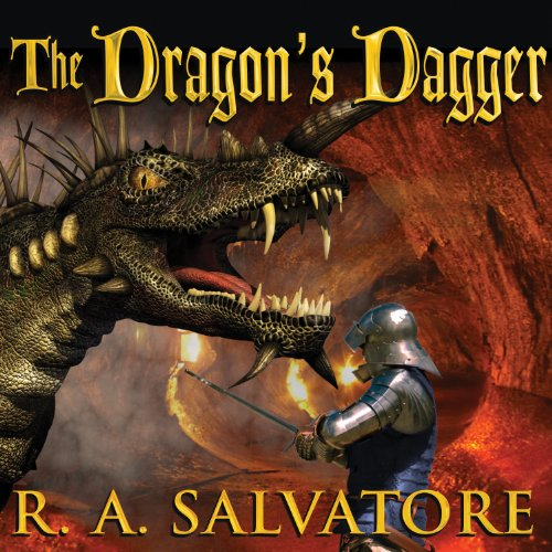 The Dragon's Dagger cover art