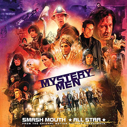 All Star/Ost of Mystery Men/40th Anniversa