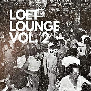 Loet Lounge, Vol. 2