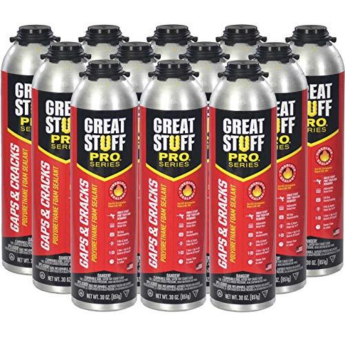 Great Stuff Building Supplies - Best Reviews Tips