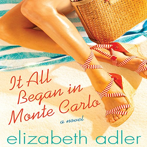It All Began in Monte Carlo cover art