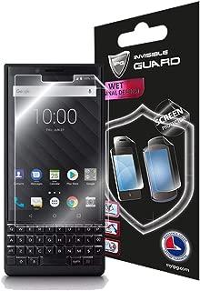 IPG Blackberry Key 2 Görünmez Ekran Koruyucu