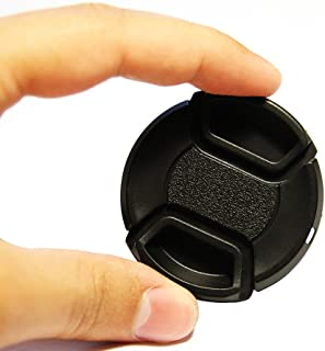 Lens Cap Cover Keeper Protector for Olympus M.Zuiko 14-42mm f3.5-5.6 II R