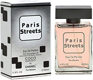 Paris Streets Designer Inspired Perfume Our Impression Of CoCo Mademoiselle