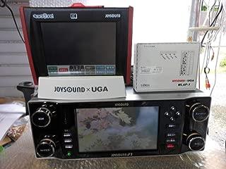 家庭用カラオケ JOYSOUND・JS-F1 JR-300 ナビセット アクセスポイント付き