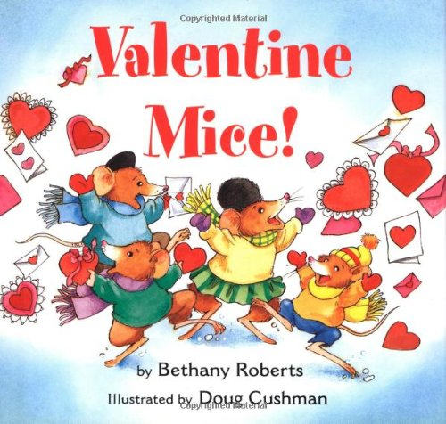 Valentine Mice! (Green Light Readers Level 1)の詳細を見る
