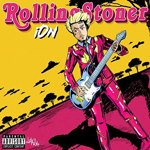 Rolling Stoner [Explicit]