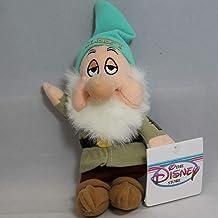 Disney's Snow White & the Seven Dwarfs Bean Bag ~ Sleepy by Mouseketoys