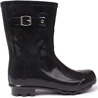 Women's Low Rain Boots