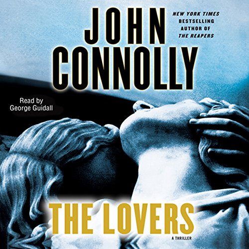 Couverture de The Lovers