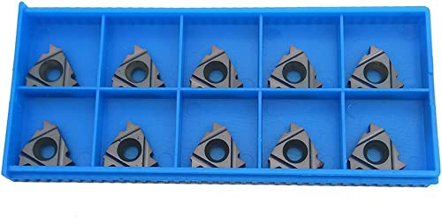 high quality 22IR4.5ISO SMX35 Indexable Carbide Inserts Blade popular For Machining Stainless Steel wholesale And Cast Iron, High Strength, High Toughness online