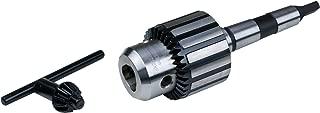 POWERTEC 71099 Precision Keyed Drill Chuck 1/32-1/2