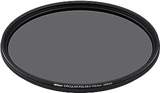 Nikon 円偏光フィルターII 112mm 112PL