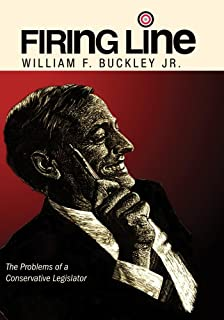 Firing Line with William F. Buckley Jr.