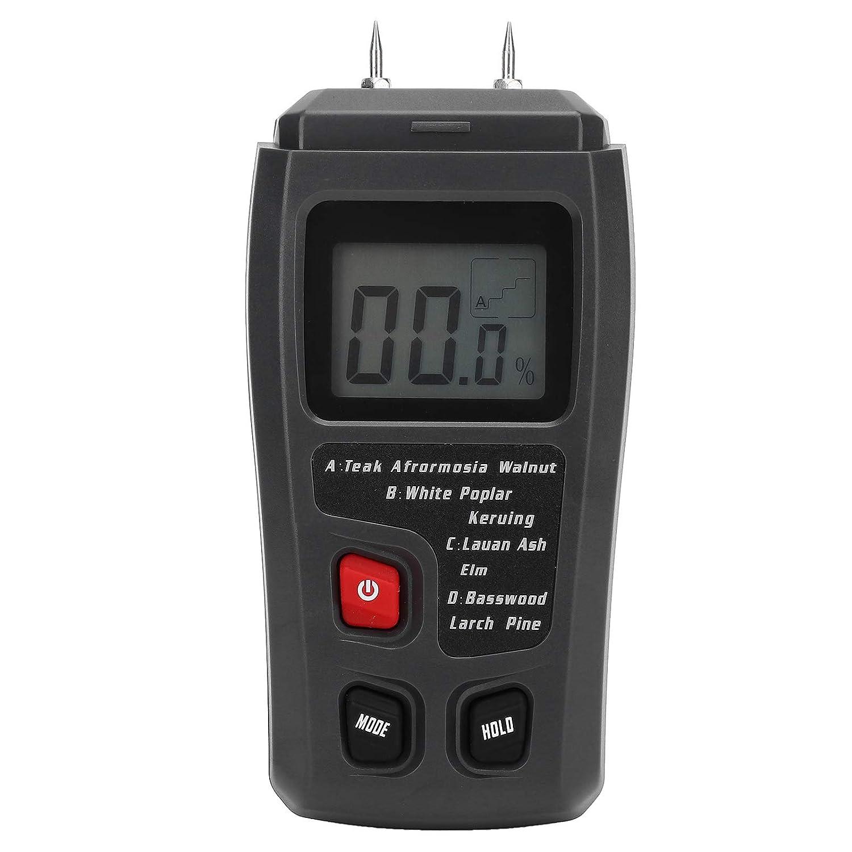 Wood Humidity Measuring Firm Moisture Du Large discharge Sales for sale sale Convenient Meter