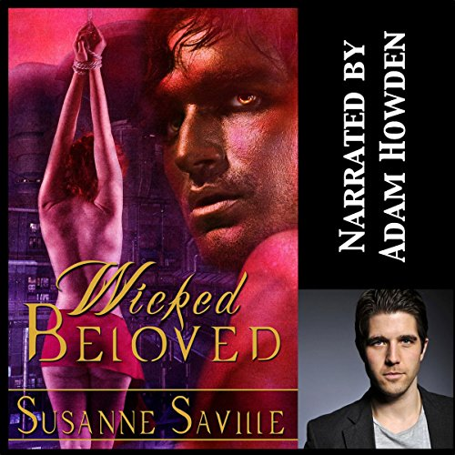 Wicked Beloved cover art