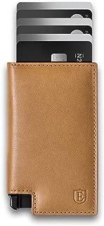 Best lamb leather wallet Reviews