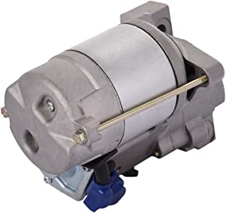 ACUMSTE SND0093 New Starter for Isuzu Rodeo 3.2L 1993-2004, 17546, 113402, 2911233280