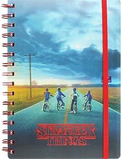Mejor Cuadernos De Stranger Things