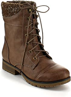 7a2af855d1b Amazon.com: Refresh - Mid-Calf / Boots: Clothing, Shoes & Jewelry