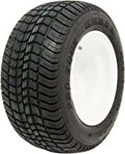 Best discount golf cart tires and wheels Reviews