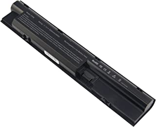 Fancy Buying 6 Cells Replacement Battery 707616-242 for HP ProBook 450 G0, ProBook 455 G1 (11.1V 5200mAh Black)