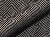 Raumausstatter.de Möbelstoff Amsterdam Muster Abstrakt