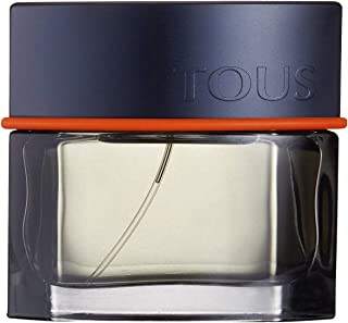 Tous Man Intense Eau de Toilette - perfume for men, 50 ml