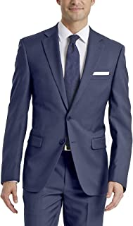 Calvin Klein Men's Slim Fit Stretch Suit Separates-Custom...