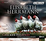 CHICKEN HIGHWAY  von Elisabeth Herrmann