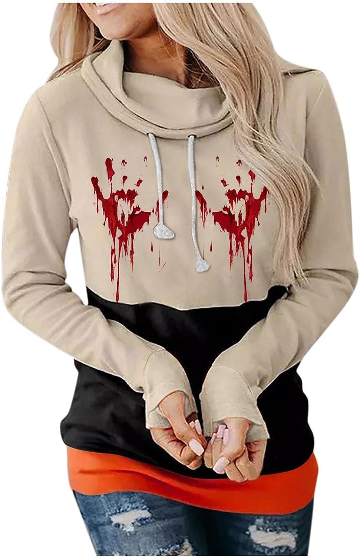 Womens Long Sleeve Open Front Halloween Pumpkin Animal Cat Bat Print Cardigan Sweatshirt Cute Funny Coat Outwear