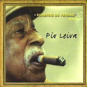 Soneros de Verdad Presenta Pío Leiva