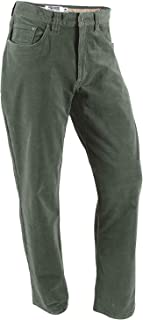 Mens Canyon Cord Pant Classic Fit