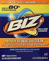 Biz Stain Fighter...37.5 Oz. Bonus Box by C R Brands Inc.