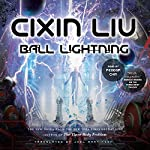 Ball Lightning audiobook cover art