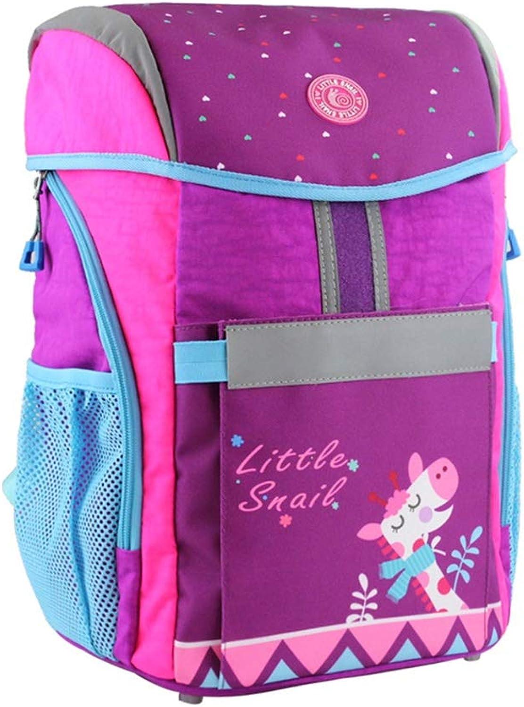 Beiläufige Tasche der der der Kinder Druckte Unisexrucksack-Karikatur-Haustier-Abnehmbaren Gurt-Entwurf, 5 B07H4LRKMR | Verschiedene Waren  18f440