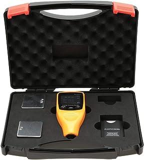 Akozon Schichtdickenmessgerät, RZ260FN Mini Malerei Schichtdickenmessgerät Prüfwerkzeug für Autokörperfilm Schichtdickenmessgerät für Autolackierung