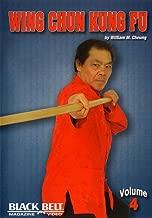 william cheung wing chun dvd