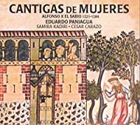 Various: Women in the Cantigas