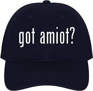 got Amiot? - A Nice Comfortable Adjustable Dad Hat Cap