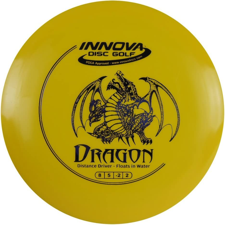 Innova DX Dragon Distance Driver Vary May Colors Golf Disc List price low-pricing