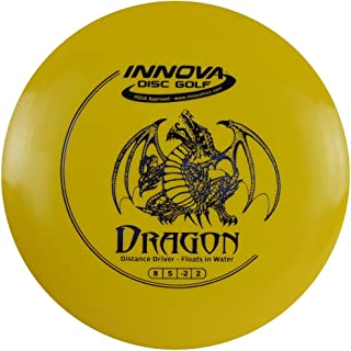 Innova DX Dragon Distance Driver Golf Disc [Colors May Vary]