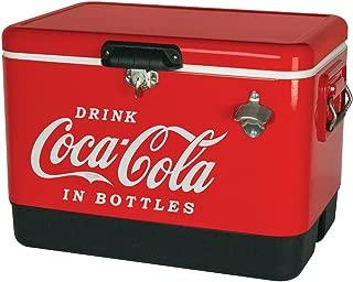 Koolatron Coca-Cola Ice Chest
