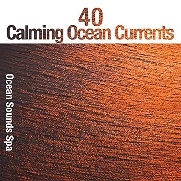 40 Calming Ocean Currents