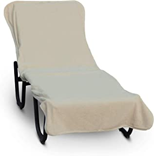 Groovy Best Chaise Lounge Chair Towel Covers Of 2019 Top Rated Gmtry Best Dining Table And Chair Ideas Images Gmtryco